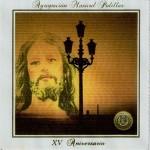 A.M. Polillas de Cádiz – XV Aniversario (2006)
