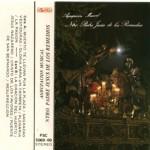 A.M. Remedios – Marchas de Semana Santa (1990)