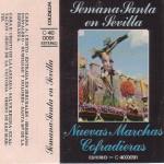 A.M. Sagrada Lanzada de Sevilla – Nuevas Marchas Cofradieras (1982)