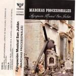A.M. San Julián de Sevilla – Marchas Procesionales (1987)