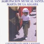 A.M. Santa Marta de La Algaba – Costalero con Amor y Soledad (1993)