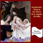 A.M. Santa Marta de La Algaba – Cristo del Amor (1990)