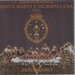 A.M. La Cena de León – V Aniversario (2005)