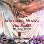 A.M. Santa Marta de La Algaba – Fons Vitae (1995)