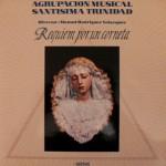 A.M. Trinidad de Sevilla – Réquiem por un Corneta (1989)