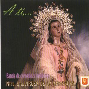 A.M. Amargura de Lorca – A ti… (2000)