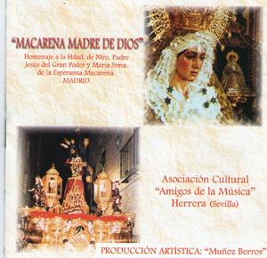 asociacion curtural amigos de la musica macarena madre de dios 2007