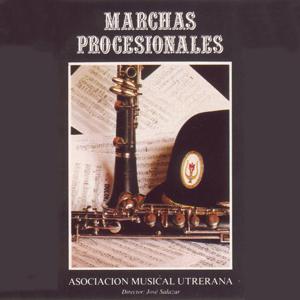 asociacion musical utrerana marchas cofrades 1986