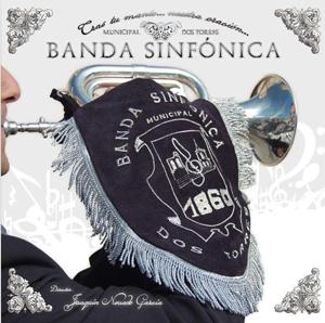 banda sinfonica municipal de dos torres tras tu manto nuestra oracion 2012
