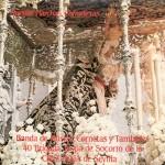 B.M. Cornetas y Tambores 40 Brigada Tropa de Socorro de la Cruz Roja de Sevilla – Nuevas Marchas Cofradieras (1991)