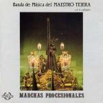 B.M. Maestro Tejera – A ti Cofrade (1991)