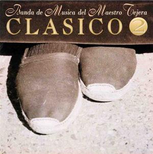 bm maestro tejera clasico vol 2 2000
