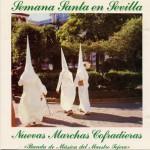 B.M. Maestro Tejera – Nuevas Marchas Cofradieras (1991)