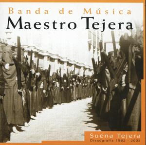 bm maestro tejera suena tejera vol 1 2003