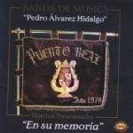B.M. Pedro Álvarez Hidalgo – En su Memoria (1999)