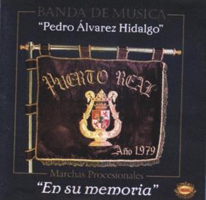 bm pedro alvarez hidalgo en su memoria 1999