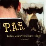 B.M. Pedro Álvarez Hidalgo – P.A.H. (2013)