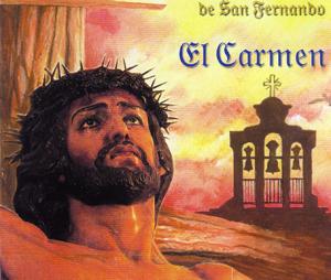 cctt carmen coronada disco el carmen 2002