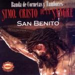 CCTT Cristo de la Sangre – A Pulso (2001)