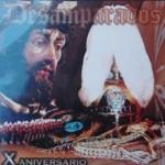 CCTT Desamparados de Sevilla – X Aniversario (2006)