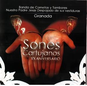 cctt despojado de granada sones cartujanos 2013