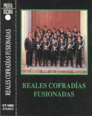 cctt fusionadas de malaga reales cofradias fusionadas 1993