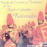CCTT Fusionadas de Málaga – Semana Santa (1998)