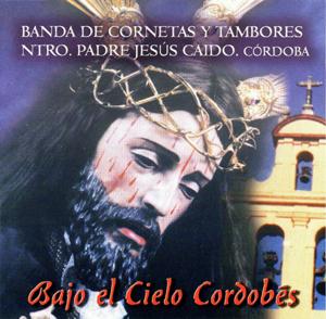 cctt jesus caido bajo el cielo cordobes 2002