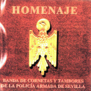 cctt policia armada de sevilla homenaje 2009