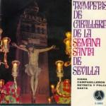 CCTT Policía Armada – Trompetas de la Caballaría de la Semana Santa Sevillana (1967)