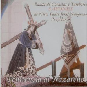 cctt sayones de pozoblanco penitencia al nazareno 2005