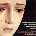 A.M. Buena Muerte (Linares) – Consolación en tus Lágrimas (2002)