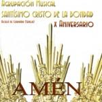 A.M. Cristo de la Bondad (Alcalá de Guadaira) – Amén (2010)