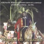 A.M. Cristo de la Bondad (Alcalá de Guadaira) – Bondad en Jerusalén (2006)