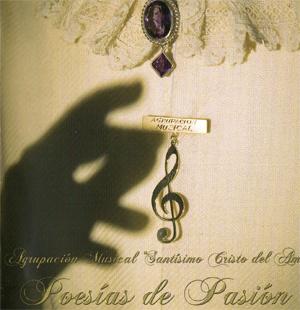 am cristo del amor de huelva poesias de pasion 2010