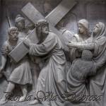 A.M. Cristo del Amor (Huelva) – Por la Vía Dolorosa (2011)