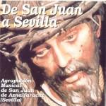 A.M. San Juan de Aznalfarache – De San Juan a Sevilla (1999)
