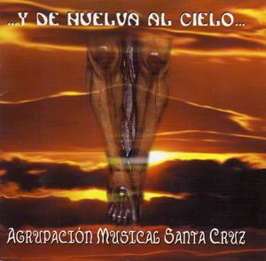 am santa cruz de huelva y de huelva al cielo 2004