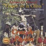 A.M. Virgen de la Oliva – Cruz de Pasión (2000)