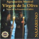 A.M. Virgen de la Oliva – Nazareno (1997)