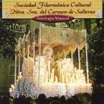 B.M. Carmen de Salteras – Antología Musical (2007)
