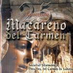 B.M. Carmen de Salteras – 25 Aniversario, Macarenos del Carmen (2002)