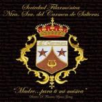B.M. Carmen de Salteras – Madre… Para ti mi música (2012)
