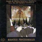 B.M. Carmen de Salteras – Marchas Procesionales (1987)
