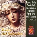 B.M. Carmen de Salteras – Reina del Salvador (2001)