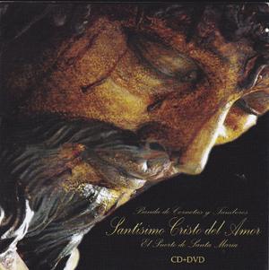 cctt cristo del amor de puerto de santa maria por amor 2009