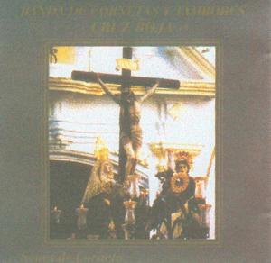 cctt cruz roja de san fernando sones de cornetas 1998