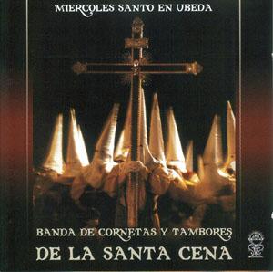 cctt de la santa cena de ubeda miercoles santo en ubeda 2003