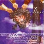 CCTT Gran Poder de Coria del Río – X Aniversario (2004)