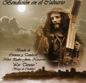 cctt jesus nazareno los turutas bendicion en el calvario 2010
